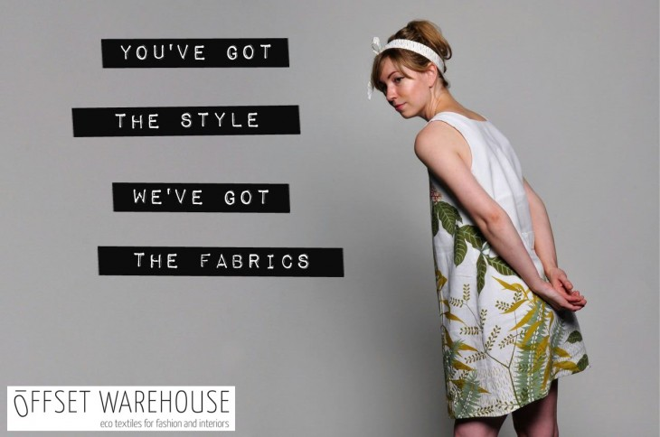 You've Got The Style – We've Got The Fabrics!
