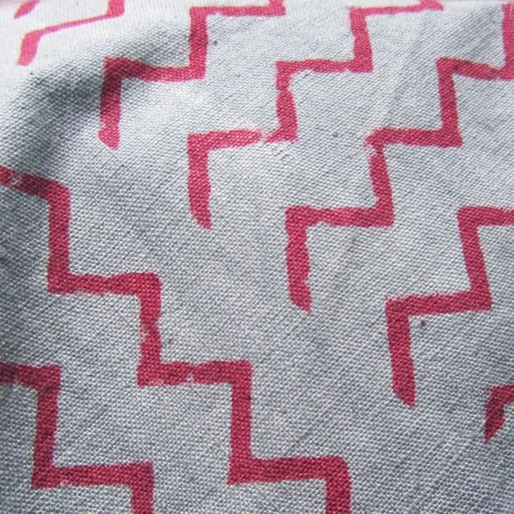 Sew Easy – Fabric Drawstring Bags!