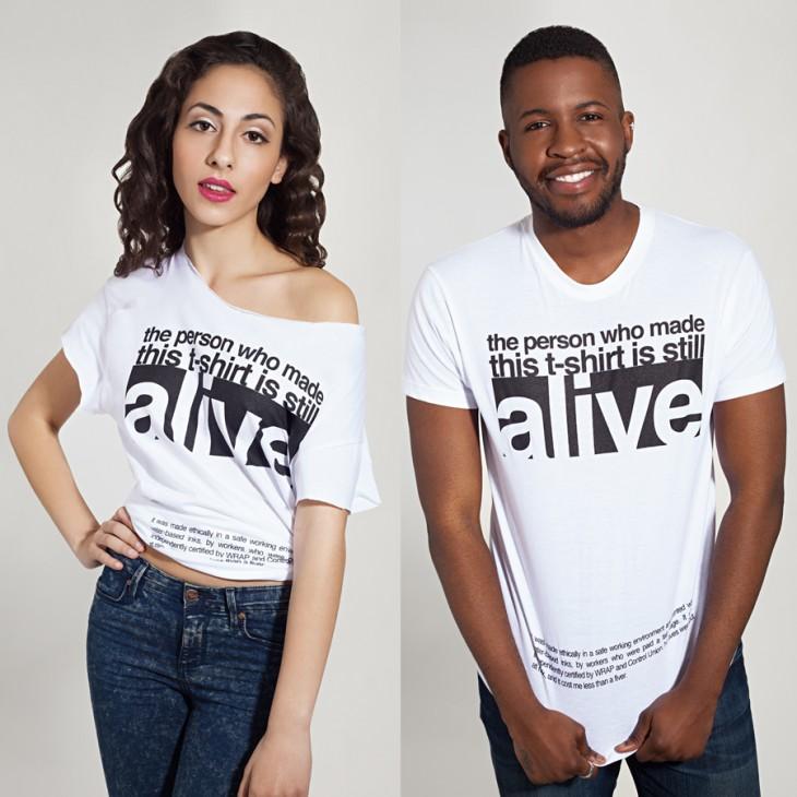 Still Alive Campaign