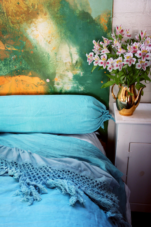 Amazing Duvet Cover DIY!
