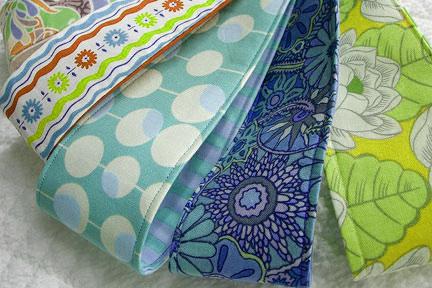 Sew Easy – Reversible Headbands!