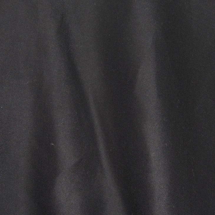 Fabric Of The Week : Soft Black Bamboo