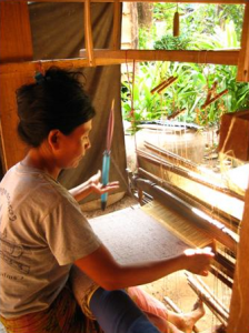 Offset Warehouse Fairtrade Fabric Weaving
