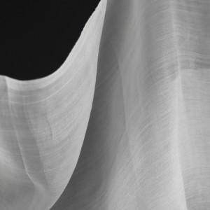 Hand Woven Peace Silk Satin