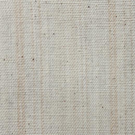 Beige Basket Weave Cotton Fabric Of The Week