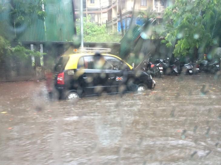 What We Should Be Sewing: Mumbai Rain & Pink Velvet