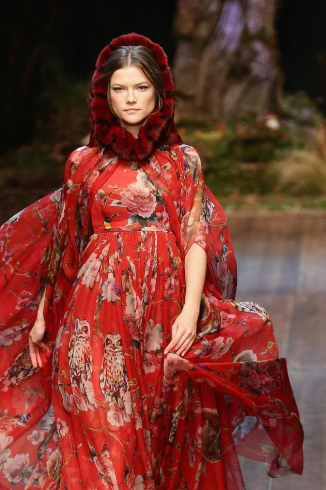 Dolce & Gabbana Fairy Tale