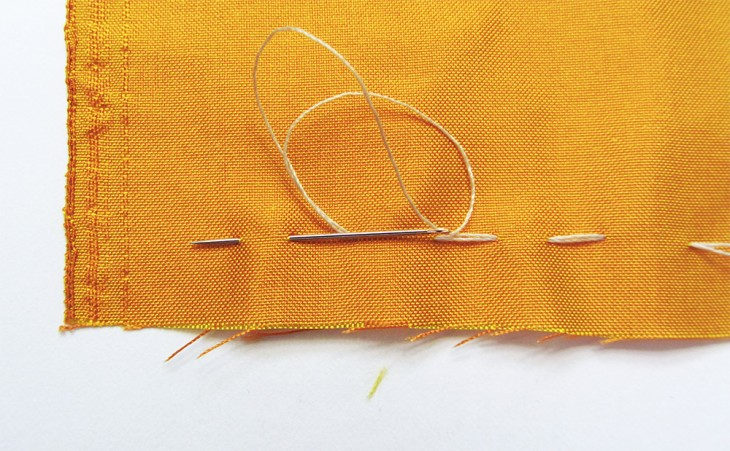 How To Sew Silk & Delicate Fabrics: Tips To Sew Perfect, Beautiful Things
