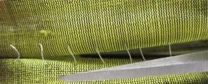 Basting Loop Stitch Scissors