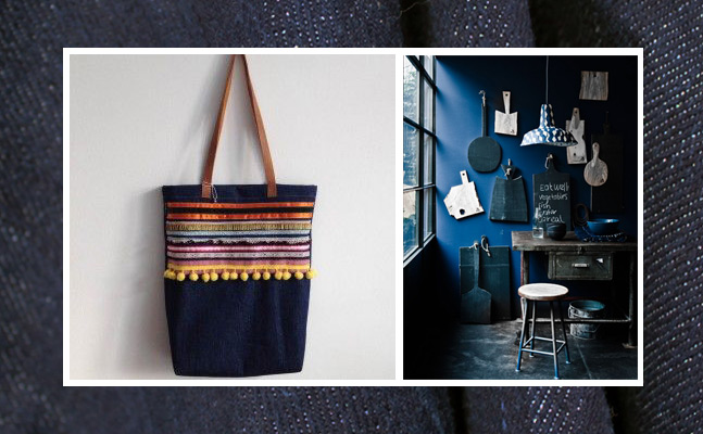 What To Make With Blue Denim