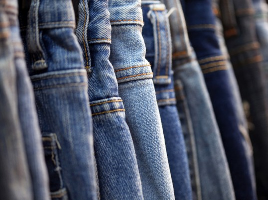 Jeans For Genes: Make Your Own & Create A Difference