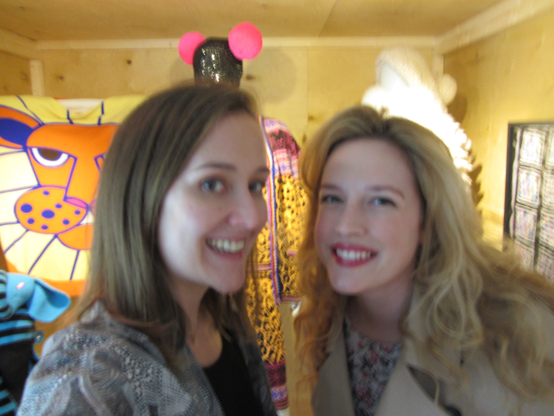 Fashion & Textiles Museum Knitwear