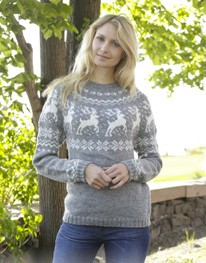 Christmas Jumpers Knitting Patterns Free : Free Christmas Knitting Patterns