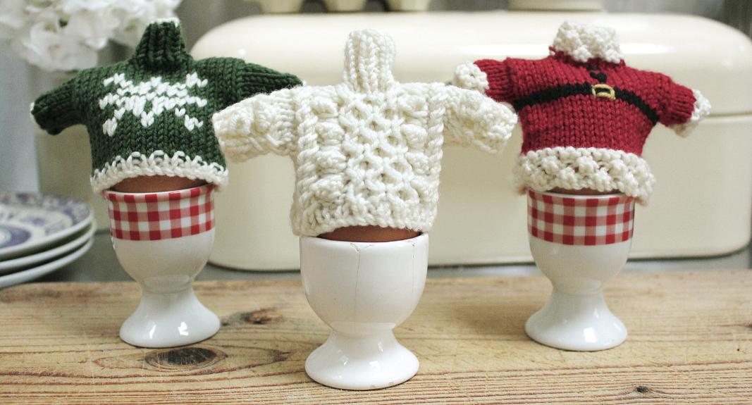 Debbie Bliss knitting pattern