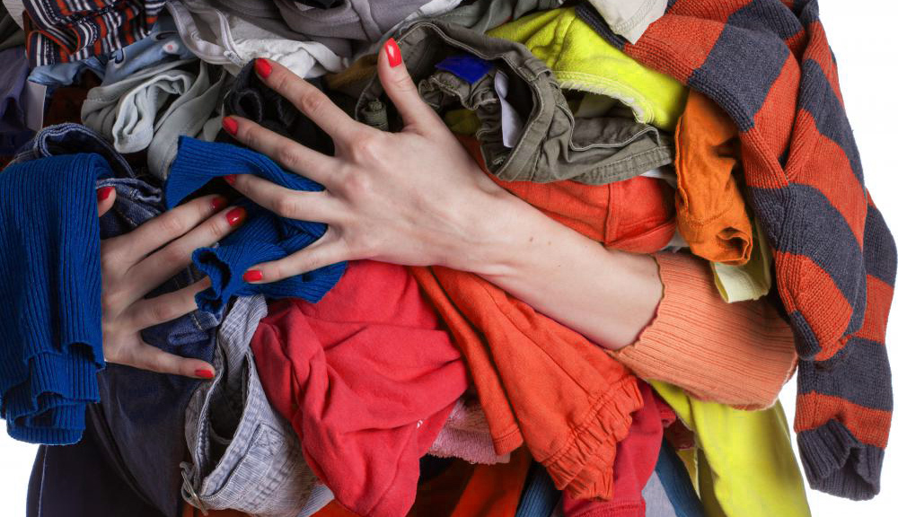 The Best Places To Sell Old Clothes Online