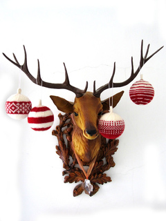 ravelry - christmasballs