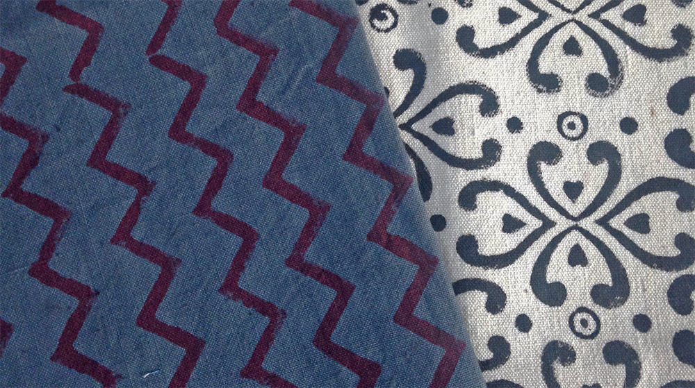 Organic Fabric from Offset Warehouse