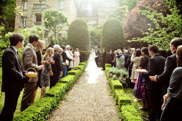 Gorgeous Eco Chic Wedding Ideas