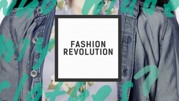 The Best Fashion Revolution Day Events – Get Involved!