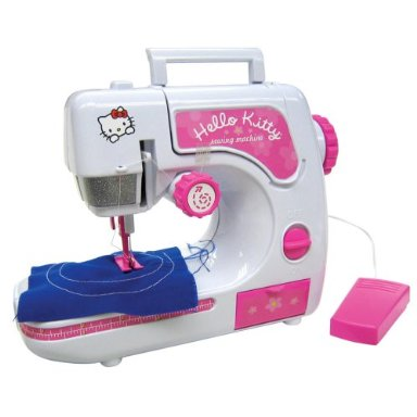 How To Teach Your Children How To Sew Mesmerizing Kid Friendly Sewing Machines