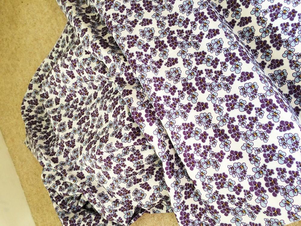 Suzy Fabric