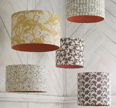 Cheap ways to spruce up your home the quickest way to make your rooms seem more modern and stylish is to change the lampshades old lampshades can very easily date a room to more than ten aloadofball Images