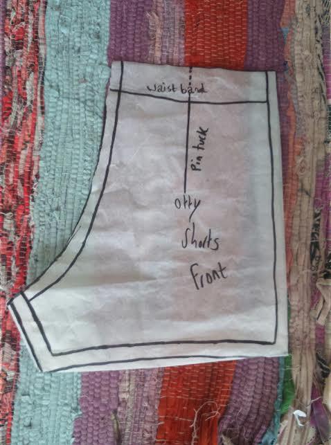 Copying a Garment 5