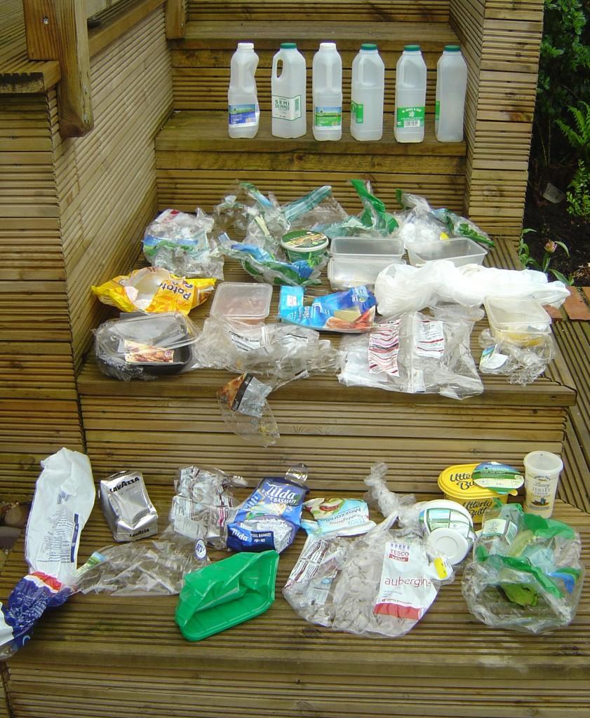 plastic survey