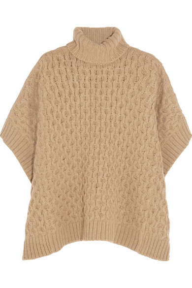MichaelKors_CabledPoncho