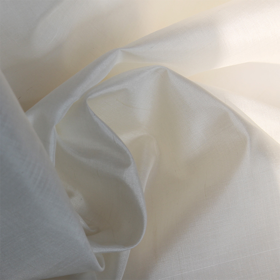 fair trade silk
