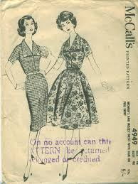 vintage pattern one