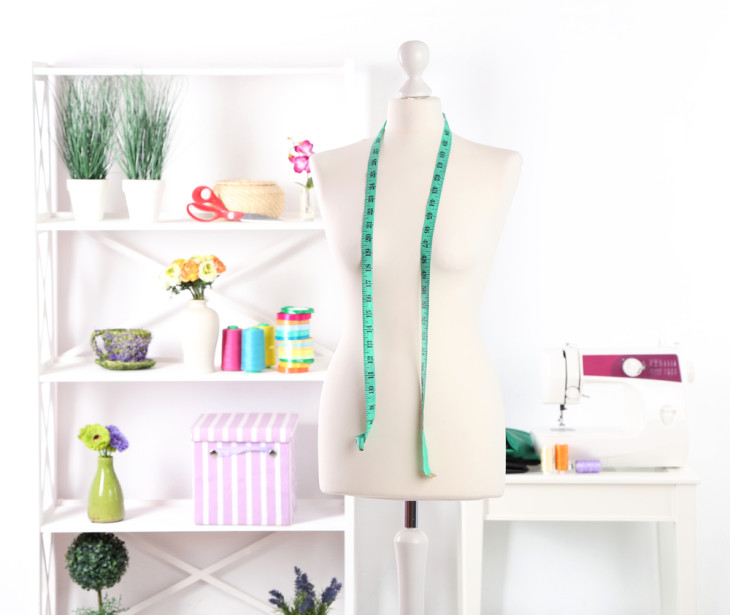 Create The Perfect Sewing Room