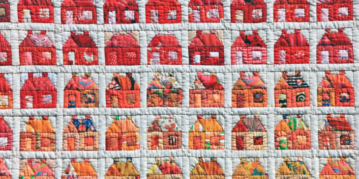 Patchwork: The Latest Fashion Trend You Can Do At Home