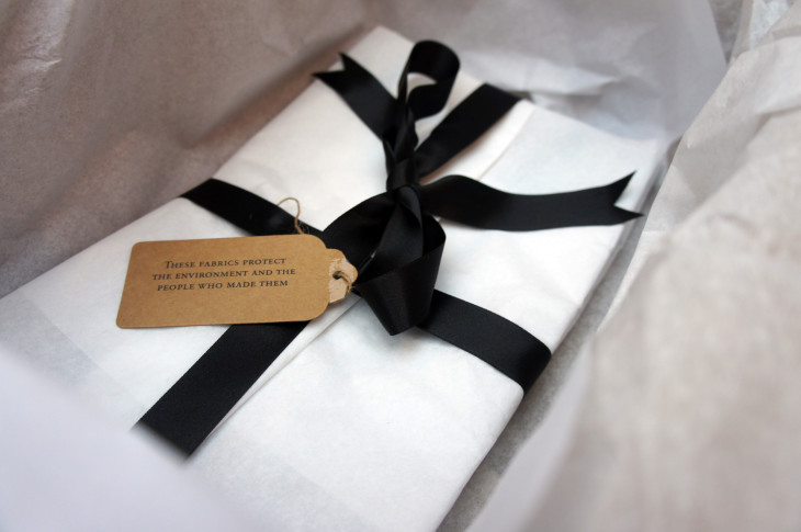 Grab Your Gorgeous Mystery Sewing Boxes This Christmas
