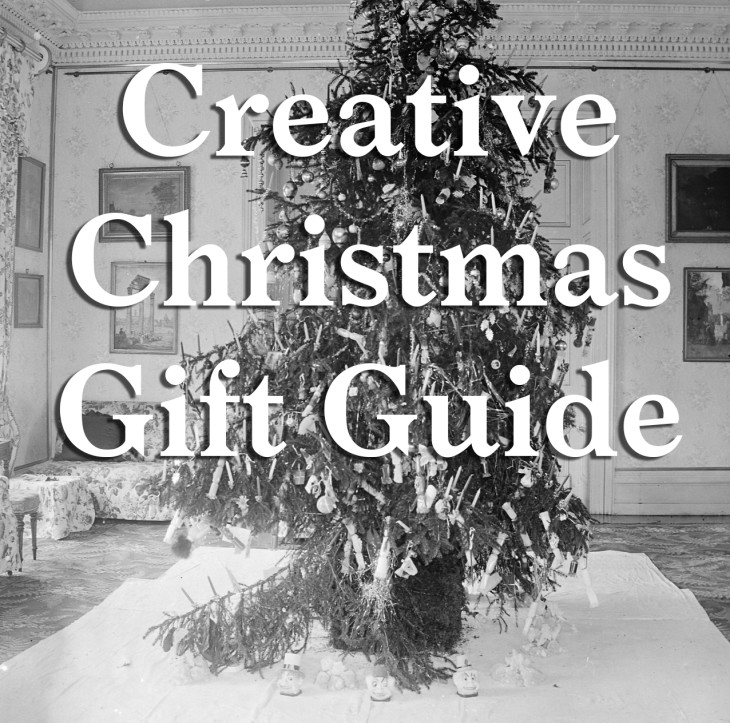 Christmas Gift Guide For Makers And Doers