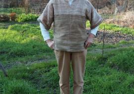 The Life Of A Homegrown Cotton Shirt