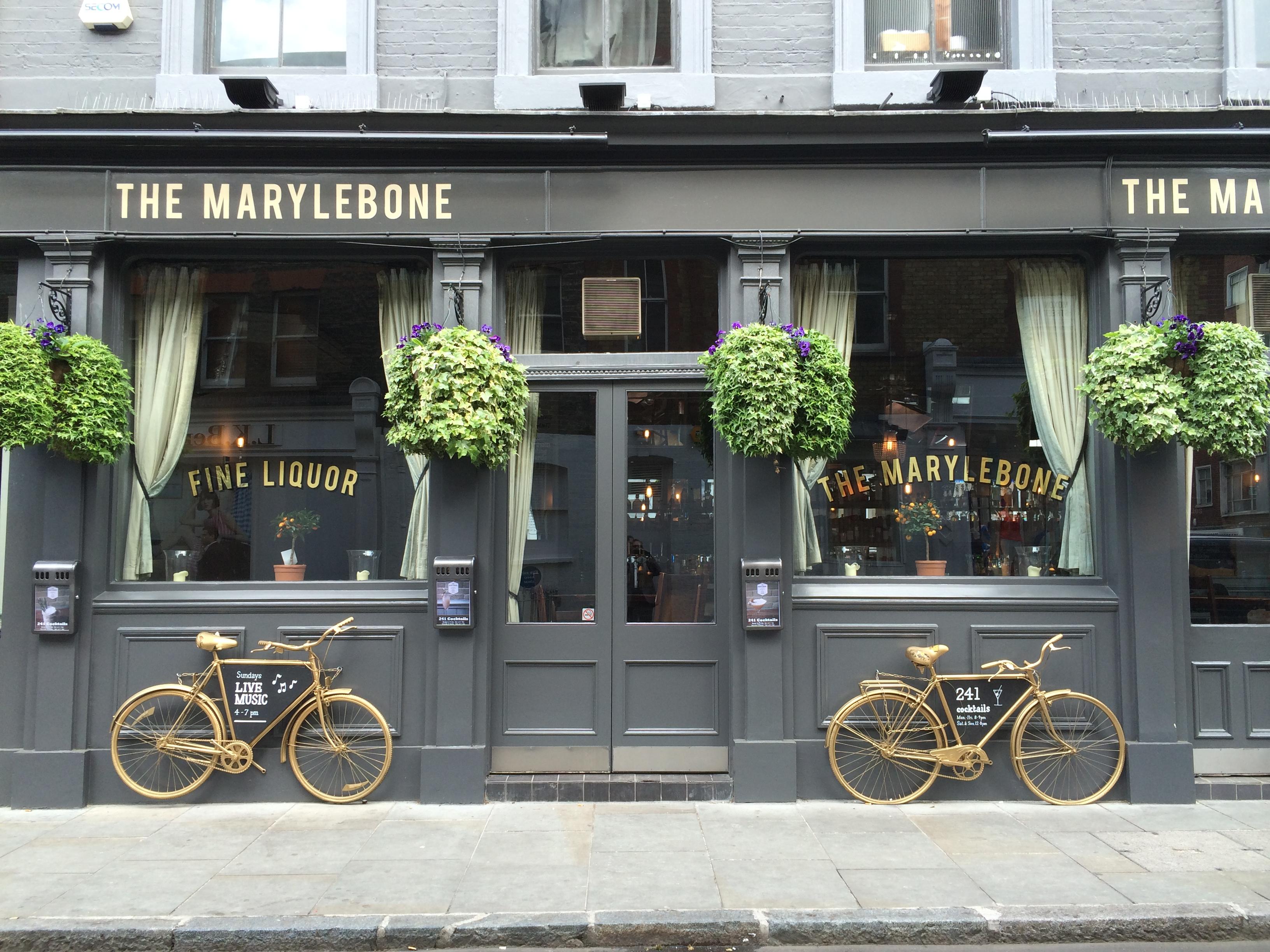 TheMarylebone