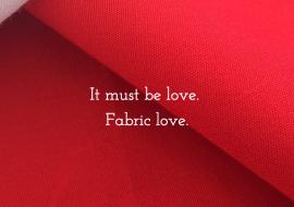 Eco-Friendly Homemade Valentine's Ideas + Special Fabric Offer!