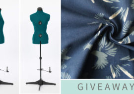 AMAZING GIVEAWAY! Adjustoform Dressform